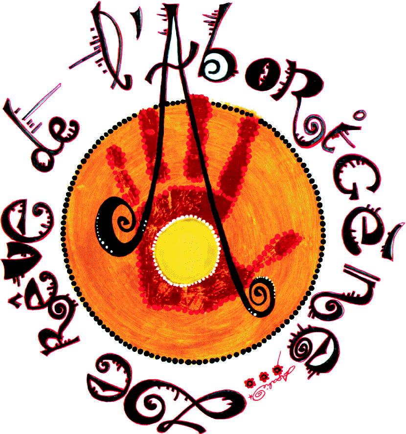 Le Rêve de l'Aborigène